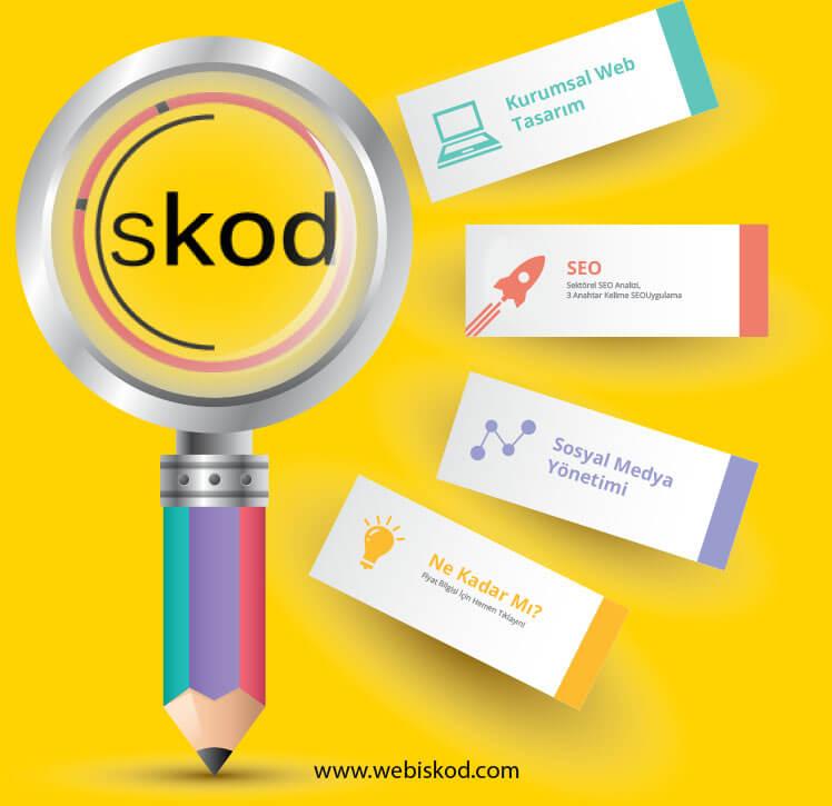 Webiskod dan Dev kampanya